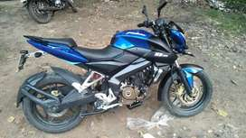 Bike is good condition all OK power is 23 bhp