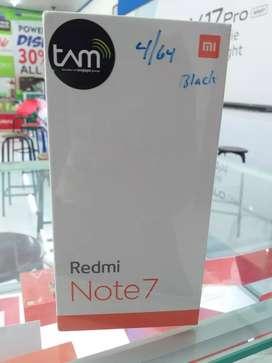 Redmi NOTE7 murah gaes,hp baru dan bergaransi resmi