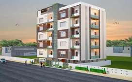 2/3 bhks @ Gated community appartments