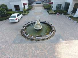 3bedroom flat with servant room for sale in new Chandigarh