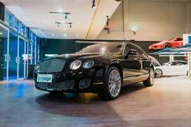 2012 Bentley Continental Flying Spur 6.0 W12