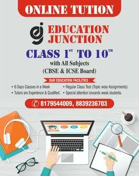 Education Junction