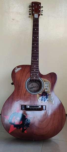 Guitar (signature)