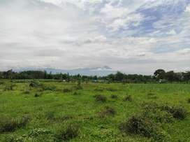 Tanah Murah, Dijual Cepat di kawasan pengembang Perumahan