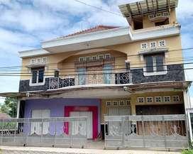 Ruko 3Lt Jl Magelang Km 12 Caturharjo Sleman Cocok Usaha, Kantor,Rumah