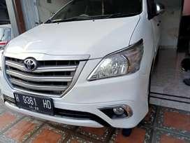 Innova diesel 2013 V seperti baru antik lokasi Yogyakarta