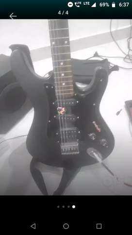 Givson electric guitar