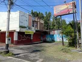 Ruko Parkir Luas, Strategis di Jl.Wates KM 4(Kalibayem), Dekat Kdipiro