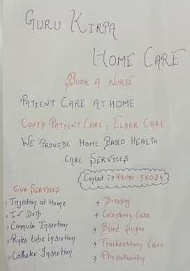 Guru kirpa home care