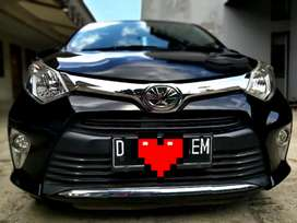CALYA G CVT AT TH 2017/2016 DP 20JT bs tt avanza grand veloz