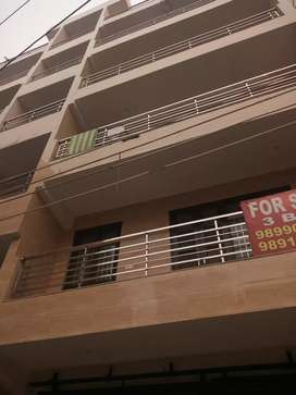 3Bhk Builder Floor For  Sale in Ashok Vihar Phase -2, Gurgoan.