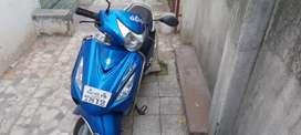 SUZUKI SWISS 125 cc