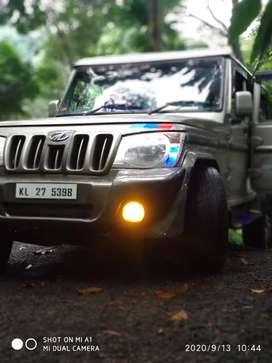 Mahindra Bolero 2007 Diesel 120000 Km Driven