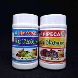 Obat Asma, Tbc, Ispa De Nature Herbal