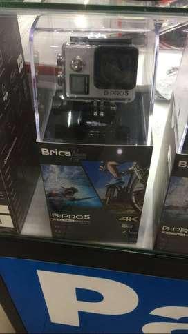 Brica B-Pro 5 Alpha Edition Mark