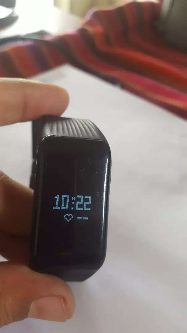 Rechargeable watch 0
