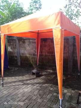 Tenda teras terasan