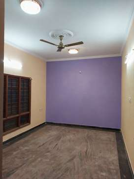 Independent Ground Floor 2Bhk For Lease In Hbr