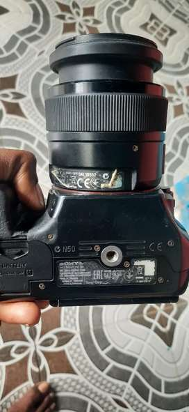 I want to sell my camera