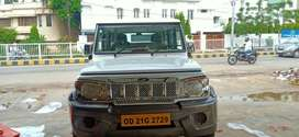 Mahindra Bolero Plus AC BS IV, 2018, Diesel