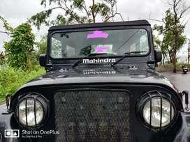 Mahindra Thar 2018 top model 4x4