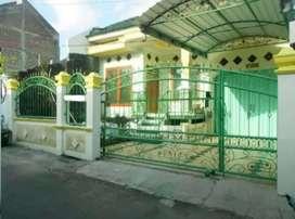 Disewakan rumah di taman siswa dekat malioboro