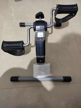 Excercise Cycle with Tip top condition
