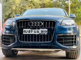 Audi Q7 2016 Diesel 48000 Km Driven