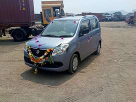 Maruti Suzuki Wagon R 1.0 2012 with company fitted CNG, Good Condition