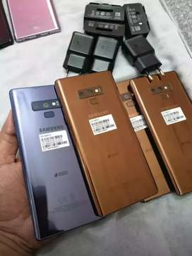 samsung note 9 dual 512gb 10/10 condition 3 day replacement warranty
