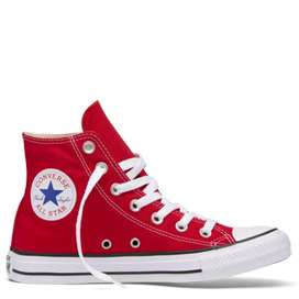 Converse Sneakers (Red) UK 7.5