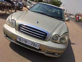 Hyundai Sonata 2.4 GDi AT, 2003, Petrol