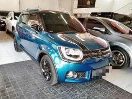 Suzuki IGNIS GX Matic 2017 (Km 28)