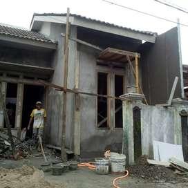 Jasa tukang renovasi atau buat rumah baru