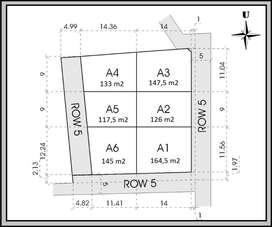 Dapatkan Tanah Kavling Randusari View lunas DP libur byr 6 bln dekat E