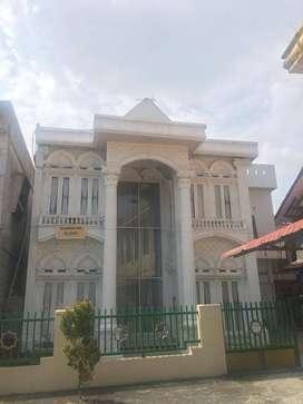 Dijual Rumah MEWAH dan  Kos 14 Kamar belakang MALL LW dan MALL SKA
