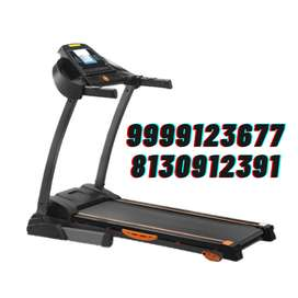 Treadmill on Rent in Gurgaon