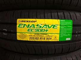 Ban Dunlop 205/65 R16 Enasave
