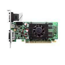 512 MB PCI-Express card.