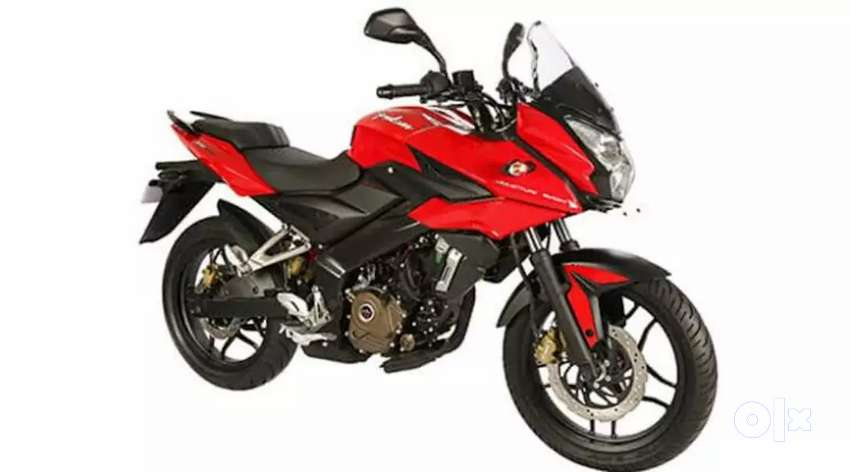 I have complete body ki of pulsar 200as 0