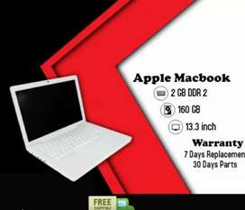 Apple laptops macbooks available in A1 condition