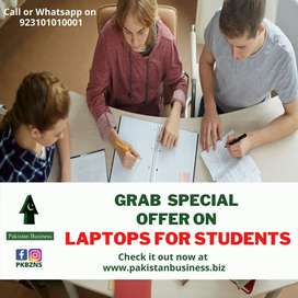 *Student Offer* - Pakistan Business - Laptop Store