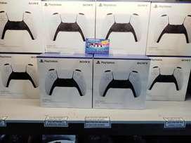STIK PS5 ORIGINAL DUALSENSE NEW 100%