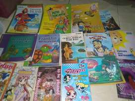 borongan 15 buku cerita anak