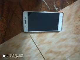Mobile vivo 3