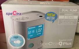 Breast pump pompa asi spectra 9 plus