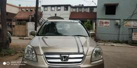 Honda CR-V, 2005, Petrol