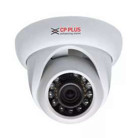 CP Plus 2 MP CCTV camera available