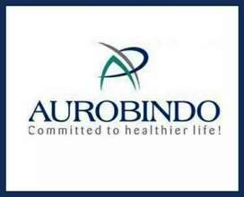 Urgent Requirement Aurobindo Pharma mail candidate