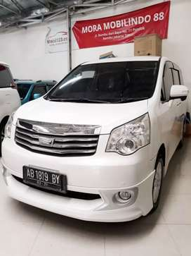 DP40Jt Km50rb Toyota Nav1 Nav 1 V limited 2015/2014 Matic AT Automatic